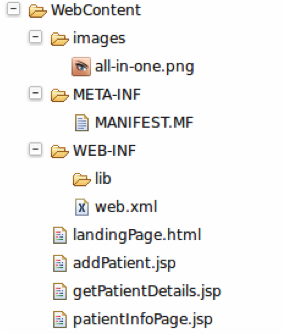 How to Write a Web Application Backed by WSO2 Middleware - Part 1