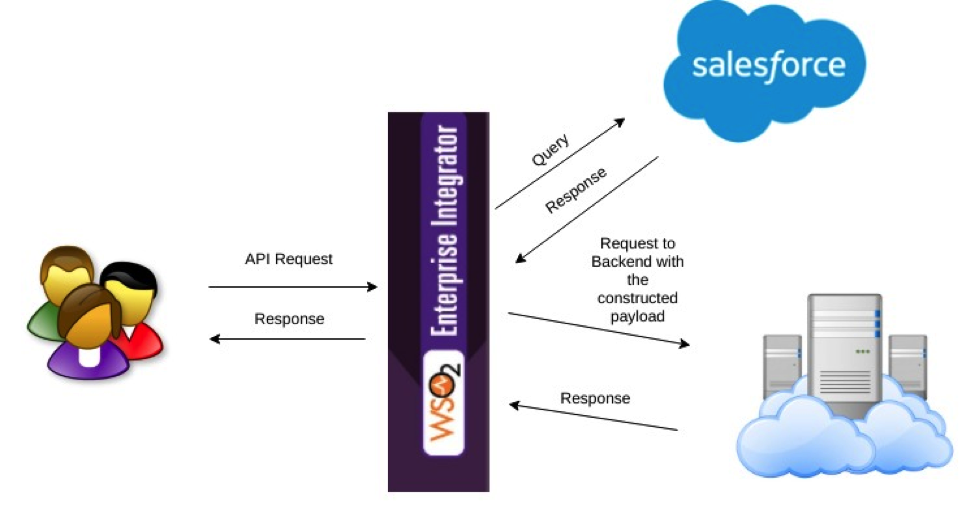 Salesforce Integration with WSO2 Enterprise Integrator