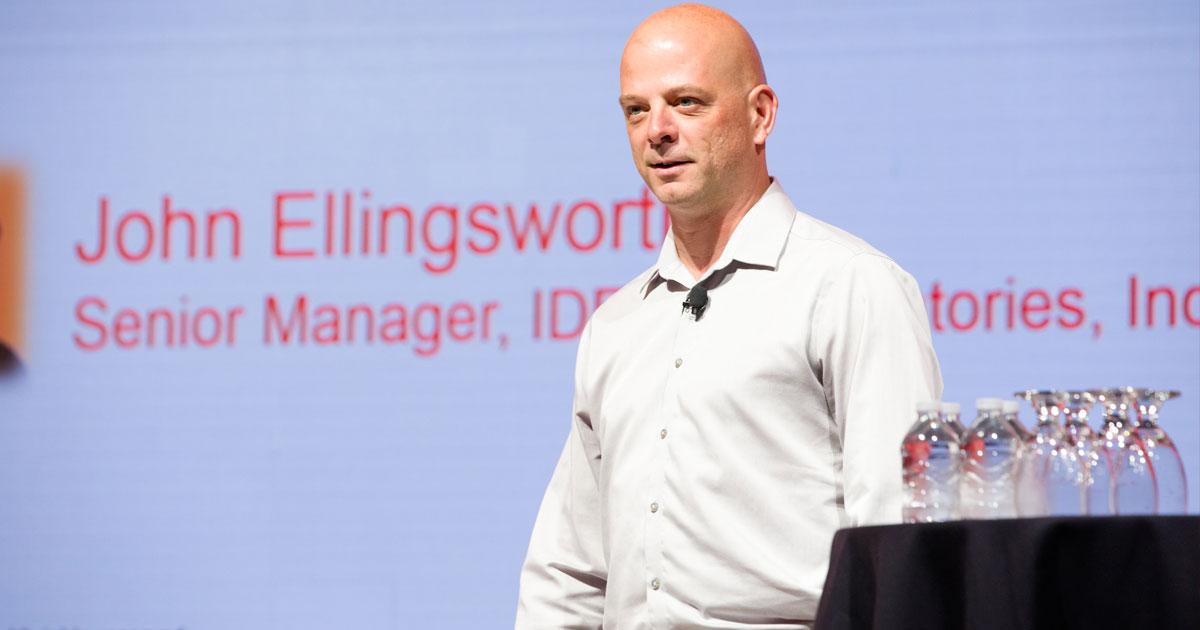 John Ellingsworth
