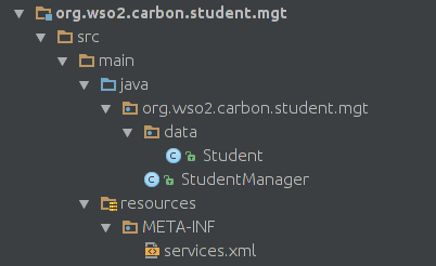 student-manager-server-component