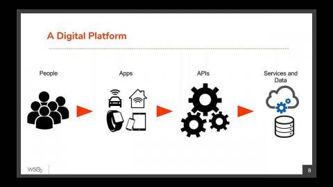APIs: The Gateway to Digital Transformation