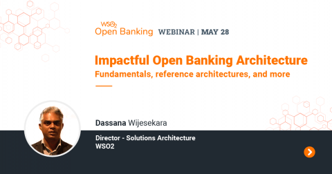 An Entry Point to Impactful Open Banking Architecture
