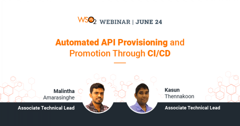 Automated API Provisioning and Promotion Through CI/CD