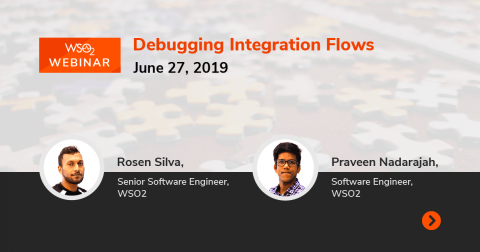 Debugging Integration Flows