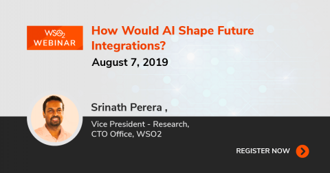 How Would AI Shape Future Integrations?