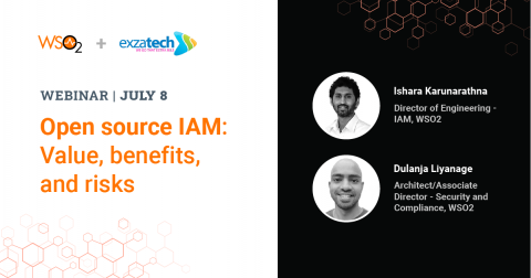 Open Source IAM: Value, Benefits, and Risks