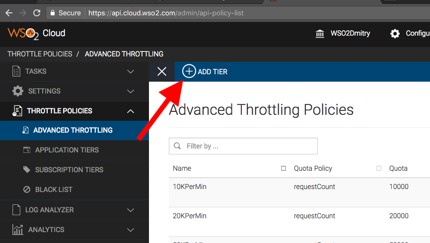 advanced-throttling-policies