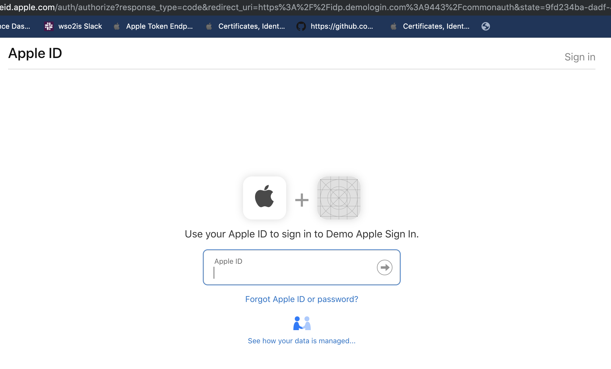 Sign In with Apple: A Zero Code Approach